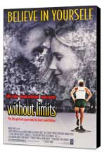 Without Limits - 27 x 40 Movie Poster - Style B - Museum Wrapped Canvas
