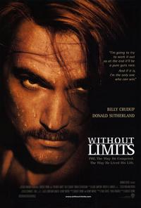 Without Limits - 27 x 40 Movie Poster - Style A