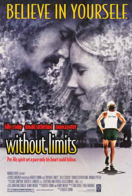 Without Limits - 27 x 40 Movie Poster - Style B
