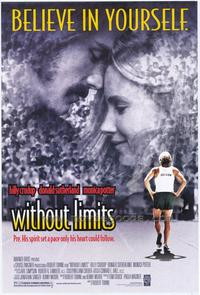 Without Limits - 43 x 62 Movie Poster - Bus Shelter Style A