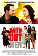 Without Men - 43 x 62 Movie Poster - Bus Shelter Style A