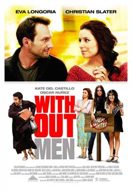 Without Men - 11 x 17 Movie Poster - Style A