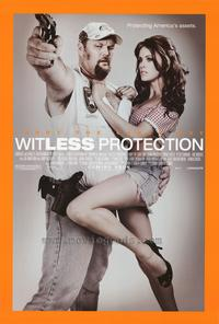 Witless Protection - 43 x 62 Movie Poster - Bus Shelter Style A