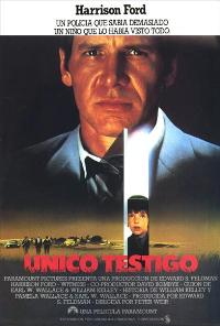 Witness - 27 x 40 Movie Poster - Spanish Style A
