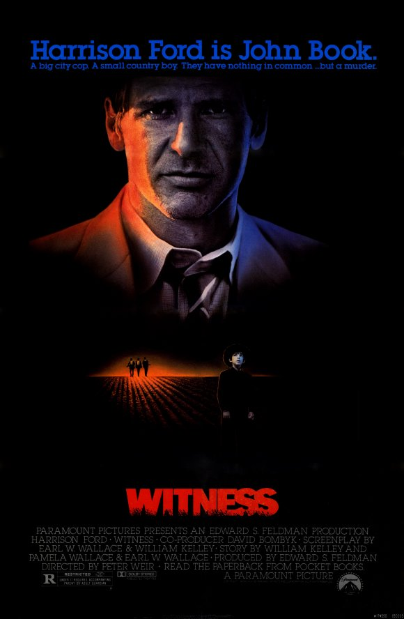 witness movie posters from movie poster shop