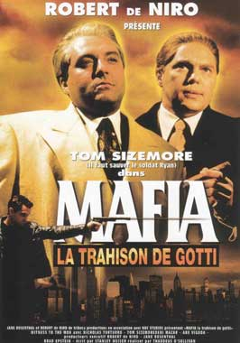 Witness to the Mob - 27 x 40 Movie Poster - Spanish Style A