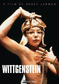 Wittgenstein - 11 x 17 Movie Poster - Style B