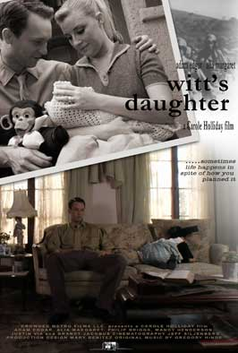 Witt's Daughter - 11 x 17 Movie Poster - Style A