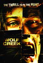 Wolf Creek - 27 x 40 Movie Poster - Style B