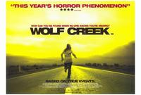 Wolf Creek - 11 x 17 Movie Poster - Style B