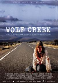Wolf Creek - 11 x 17 Movie Poster - Style C