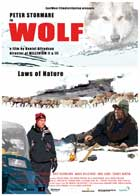 Wolf - 43 x 62 Movie Poster - Bus Shelter Style A