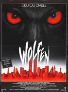 Wolfen - 27 x 40 Movie Poster - French Style A
