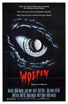 Wolfen - 27 x 40 Movie Poster - Style B