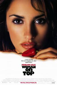 Woman on Top - 27 x 40 Movie Poster - Style A