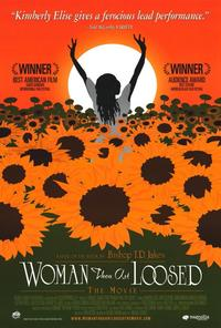 Woman Thou Art Loosed - 11 x 17 Movie Poster - Style A