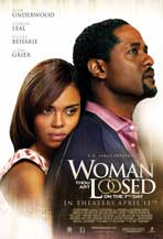 Woman Thou Art Loosed!: On the 7th Day - 11 x 17 Movie Poster - Style A
