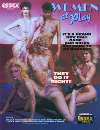 Women At Play - 27 x 40 Movie Poster - Style A