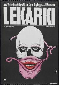 Women Doctors - 27 x 40 Movie Poster - Polish Style A