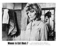 Women in Cell Block 7 - 8 x 10 B&W Photo #1
