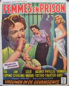 Women's Prison - 27 x 40 Movie Poster - Belgian Style A
