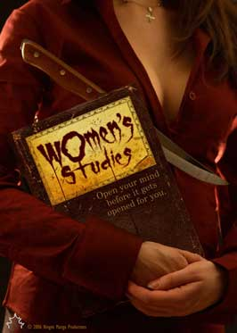 Women's Studies - 11 x 17 Movie Poster - Style A