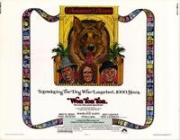 Won Ton Ton Dog Who Saved Hollywood - 11 x 14 Movie Poster - Style A
