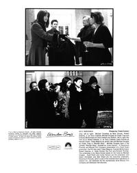 Wonder Boys - 8 x 10 B&W Photo #1