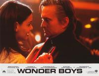 Wonder Boys - 11 x 14 Poster French Style A