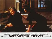 Wonder Boys - 11 x 14 Poster French Style B