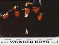 Wonder Boys - 11 x 14 Poster French Style C
