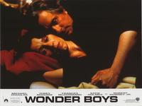 Wonder Boys - 11 x 14 Poster French Style D