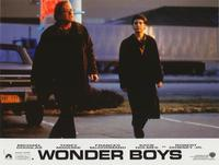 Wonder Boys - 11 x 14 Poster French Style E