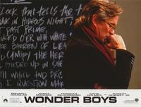 Wonder Boys - 11 x 14 Poster French Style F