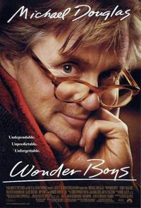 Wonder Boys - 11 x 17 Movie Poster - Style B