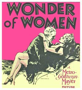 Wonder of Women - 11 x 17 Movie Poster - Style A