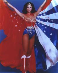 Wonder Woman - 8 x 10 Color Photo #1