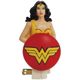 Wonder Woman - Night Light