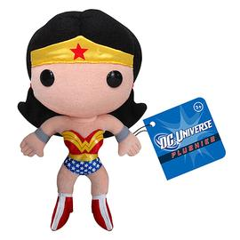 Wonder Woman - DC Universe 7-Inch Plush