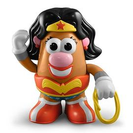 Wonder Woman - Mrs. Potato Head