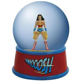 Wonder Woman - Whooosh! Water Globe