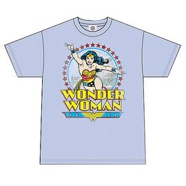 Wonder Woman - DC Originals Star of Paradise Island T-Shirt