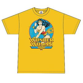 Wonder Woman - DC Originals T-Shirt