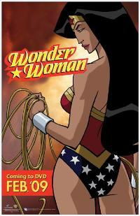 Wonder Woman - 27 x 40 Movie Poster - Style A