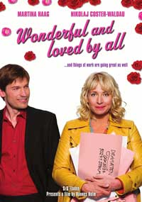 Wonderful and Loved by All - 11 x 17 Movie Poster - Style A