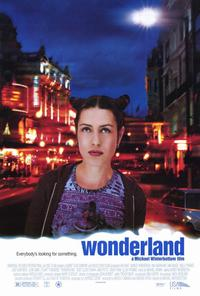 Wonderland - 27 x 40 Movie Poster - Style A
