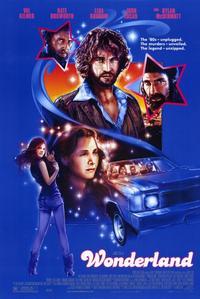 Wonderland - 11 x 17 Movie Poster - Style B