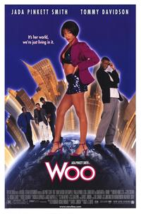 Woo - 27 x 40 Movie Poster - Style A