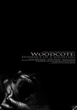 Woodcote: Evidence of a Haunting - 11 x 17 Movie Poster - Style A