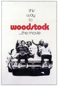 Woodstock - 11 x 17 Movie Poster - Style C